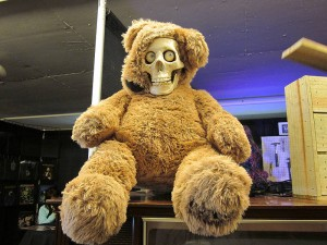 A teddy even I could love