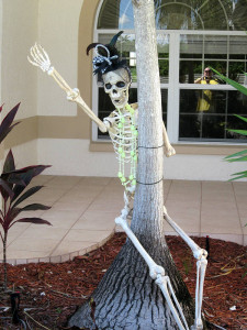 Duke Skellington