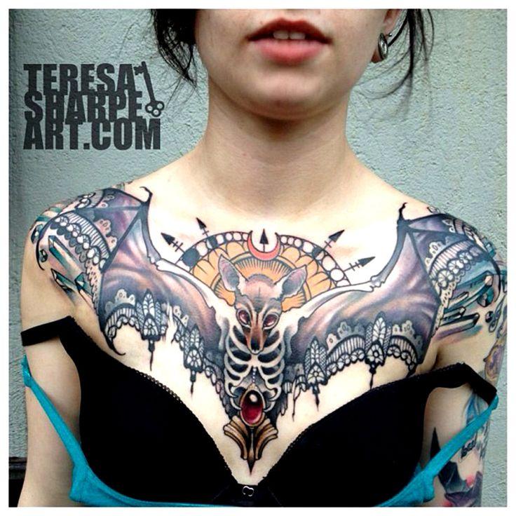Teresa Sharpe