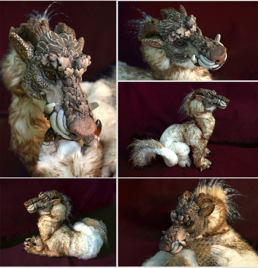 Foo-Owl-Dragon Skolg
